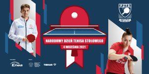 Read more about the article NARODOWY DZIEŃ TENISA STOŁOWEGO W BIAŁYMSTOKU